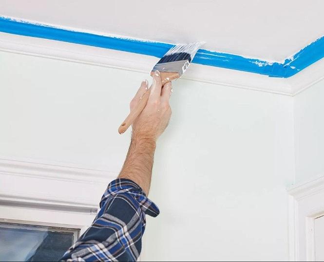 نقاشی سقف
