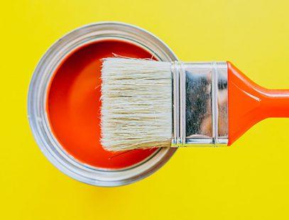 مزایا و معایب نقاشی ساختمان با رنگ روغن